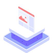 Customized React Web Development