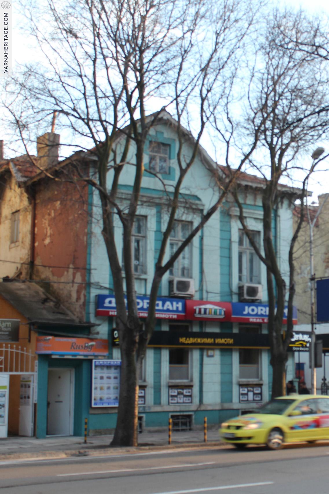 Снимка 1 - 2015 г.
