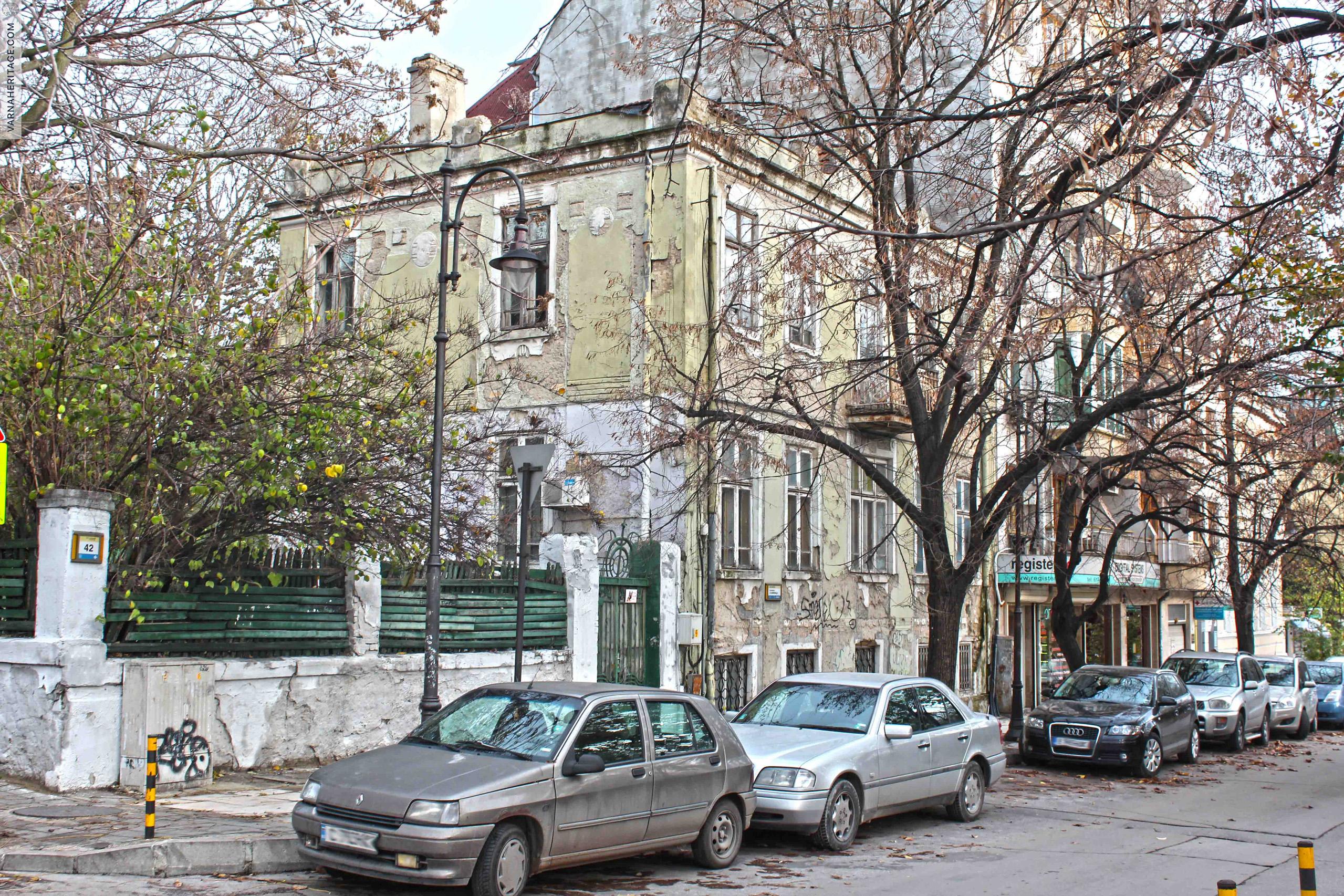 Снимка 1 - 2020 г.