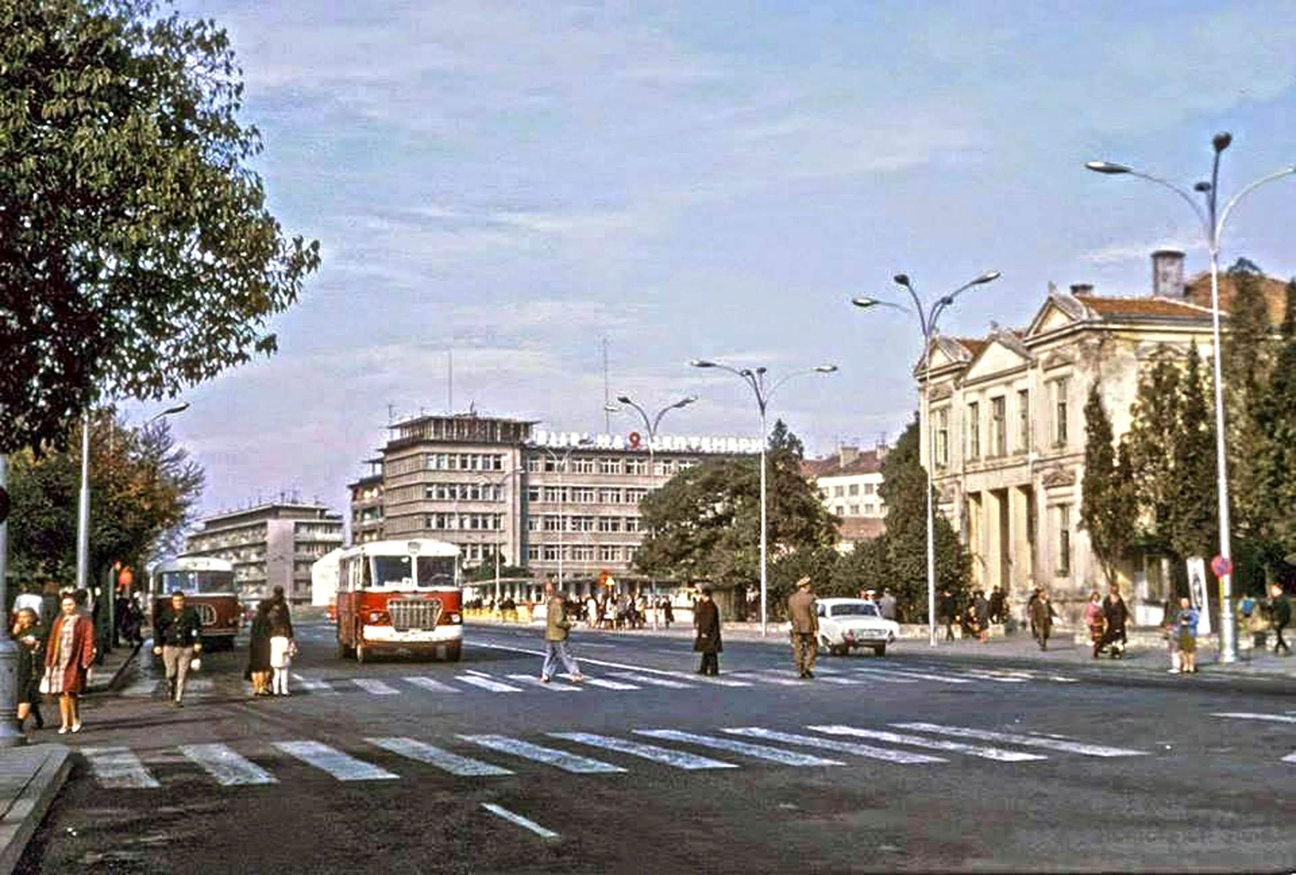 Изглед ~ 1960-80г.
