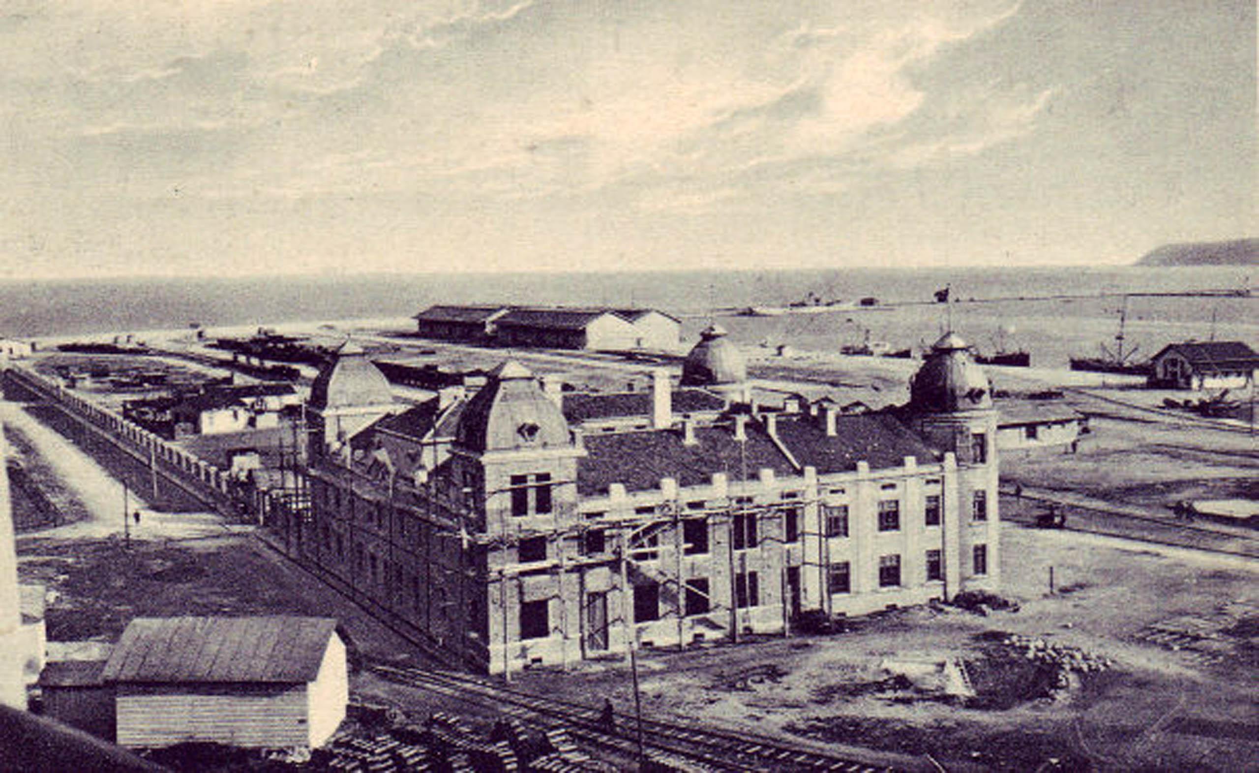 Архивна снимка - 1919г.