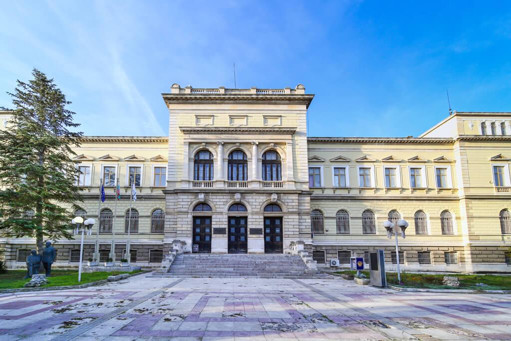 Регионален исторически музей - Варна