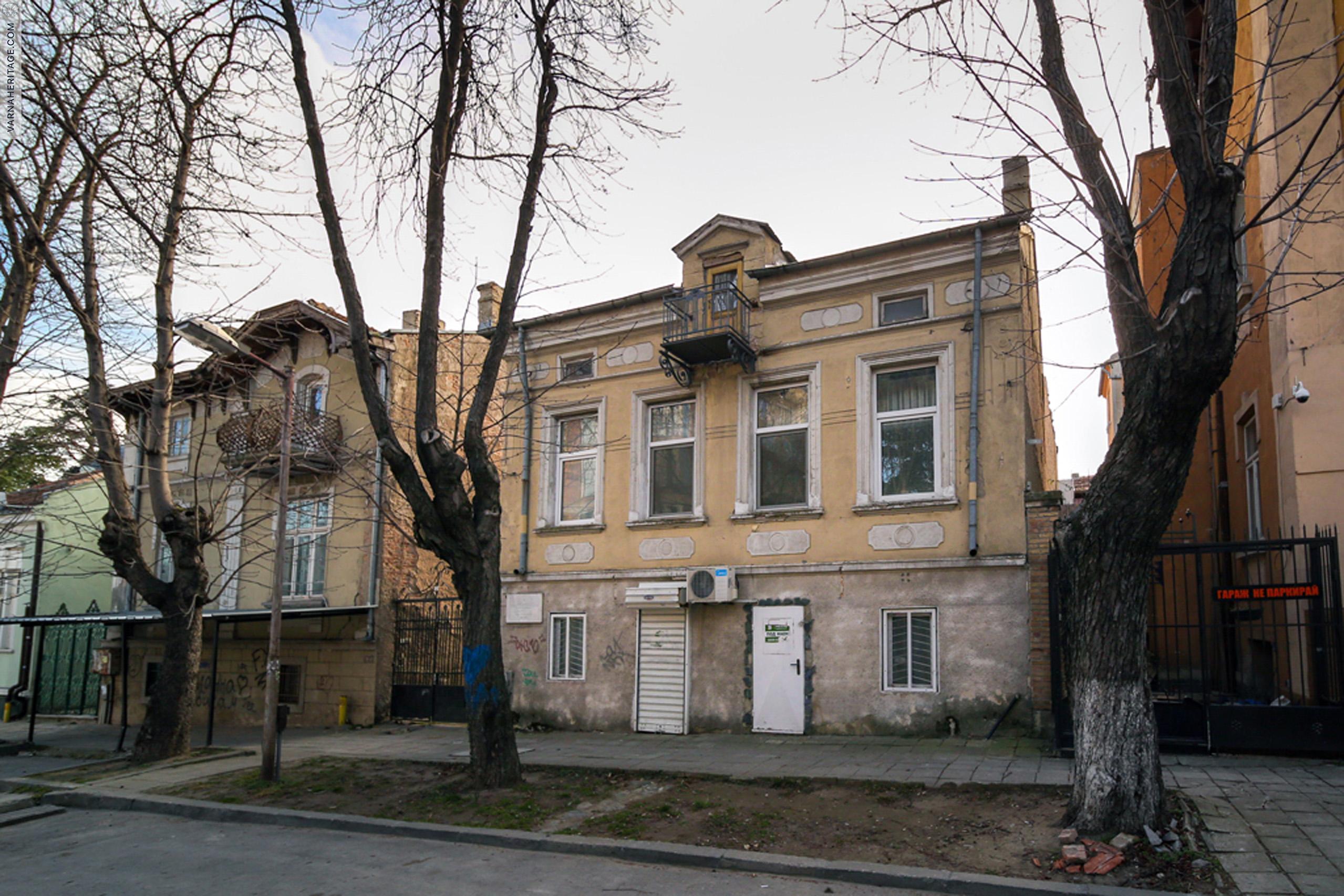 Снимка 2 - 2020 г.