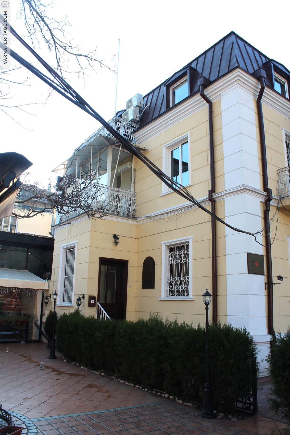 Снимка 2 - 2015 г.