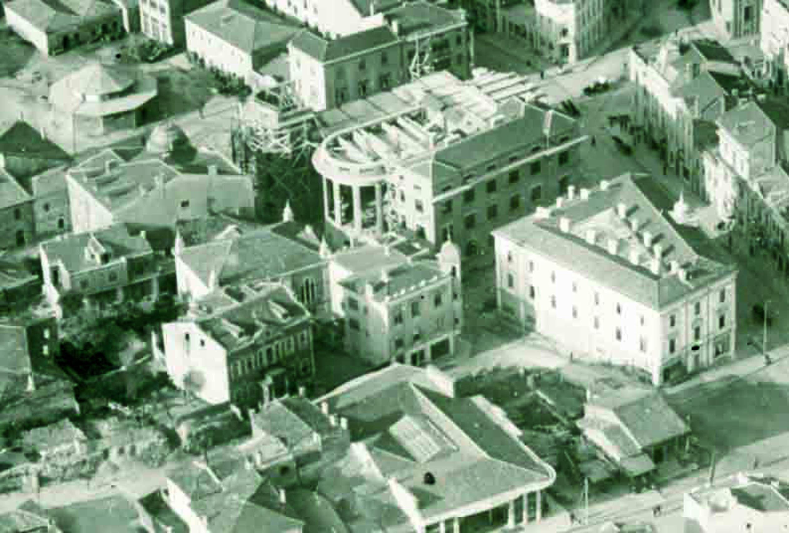 Изглед от началото на XX век