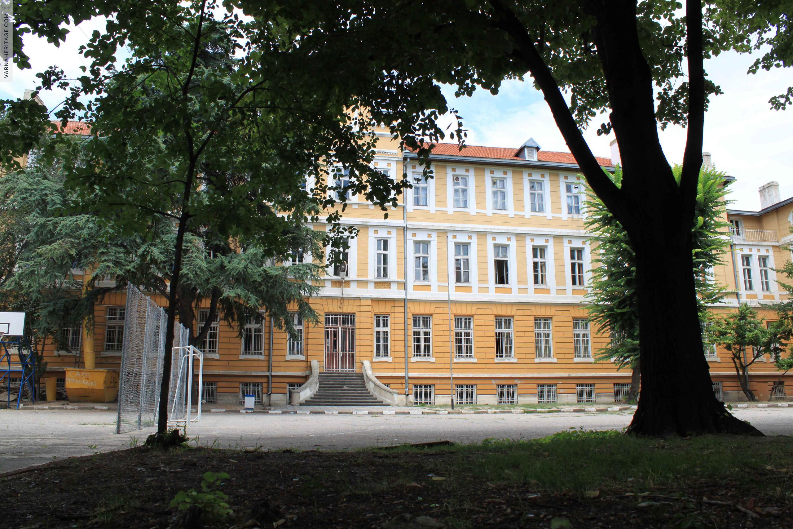 Снимка - 2015 г.
