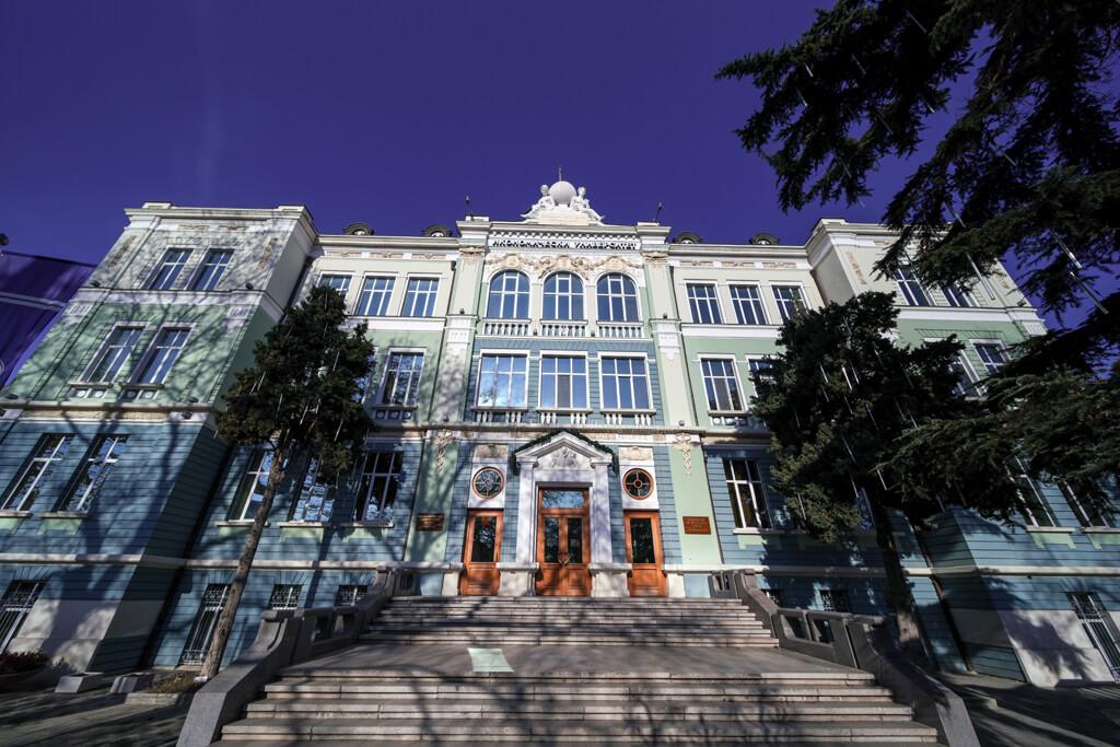 Икономически университет