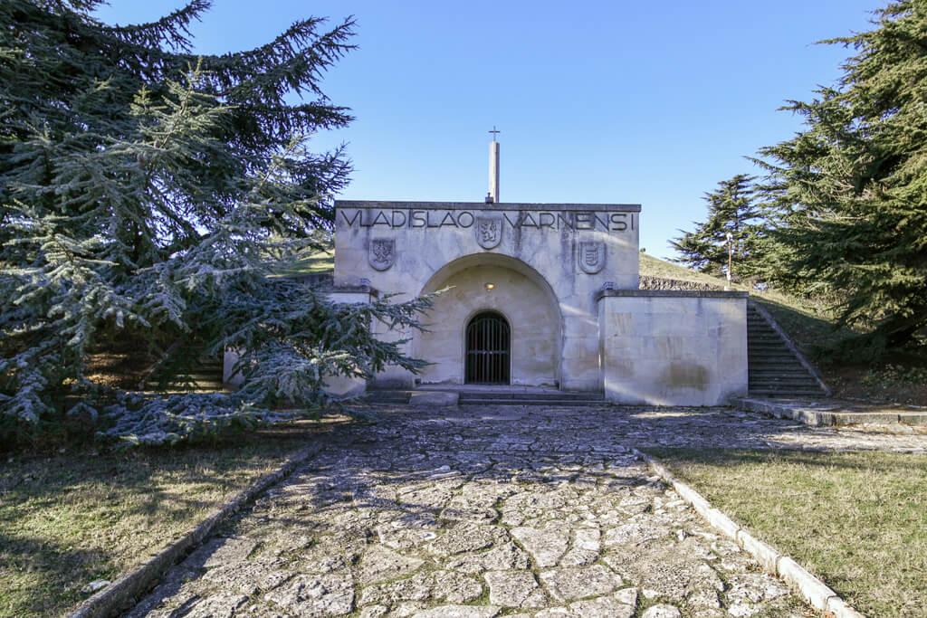 "Парк-музей на бойната дружба - 1444г. ""Владислав Варненчик"""