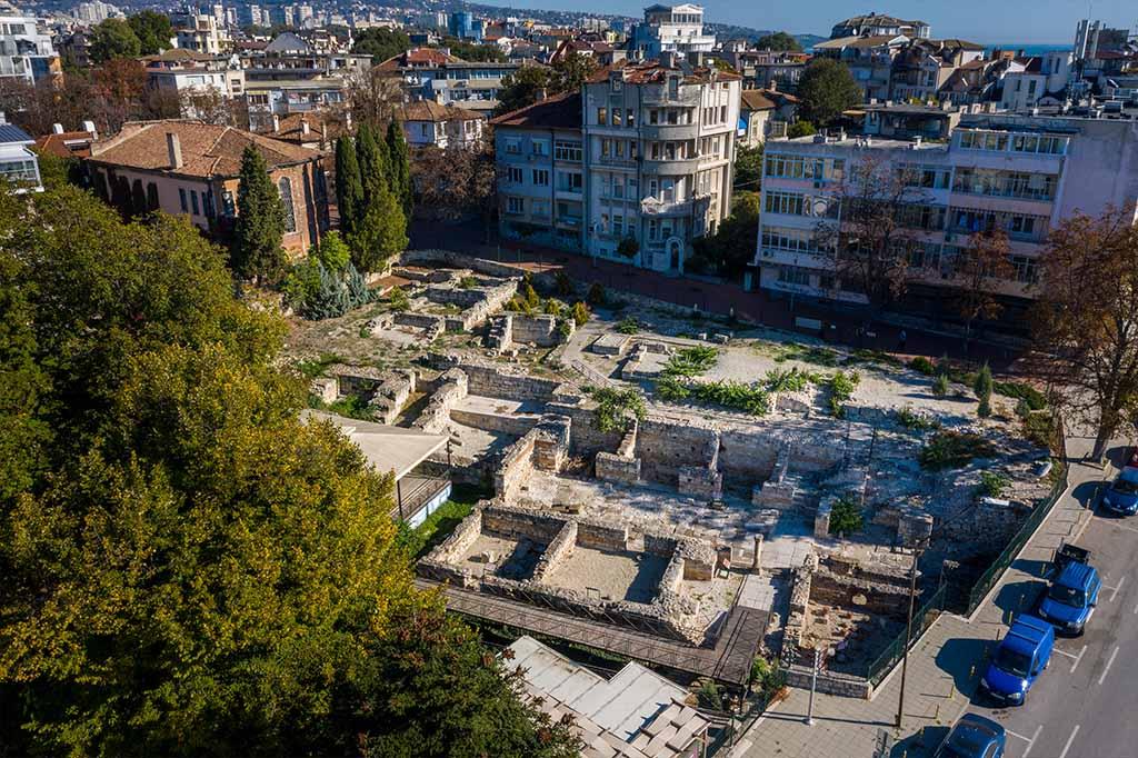 Малки Римски Терми