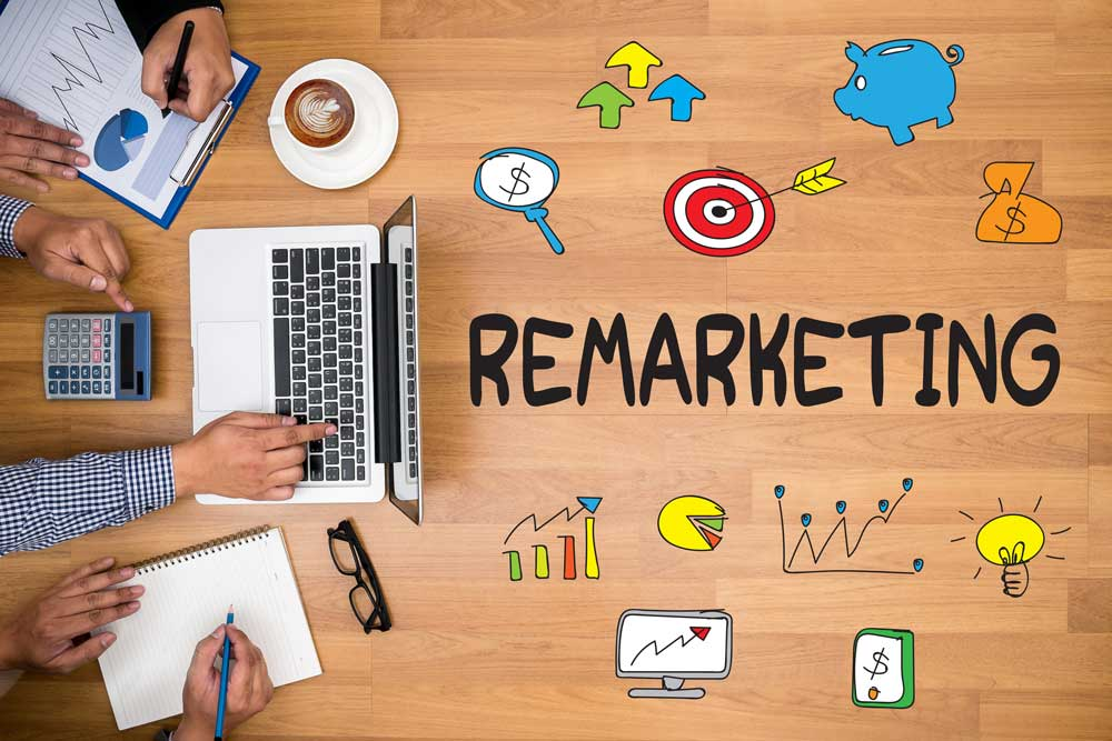 Google Re Marketing