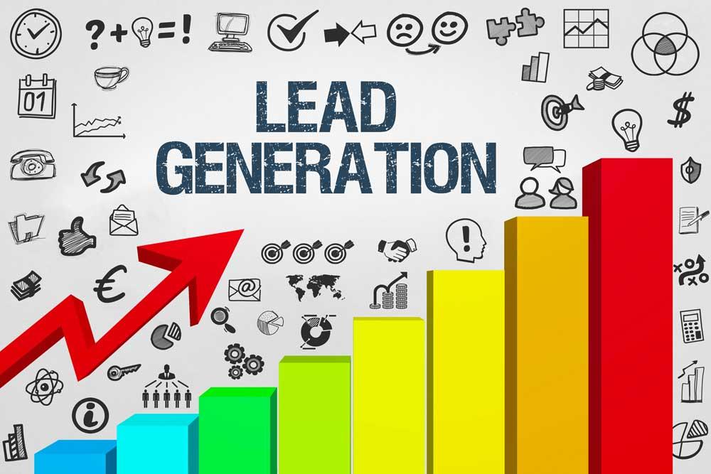 B2B Lead Genartion