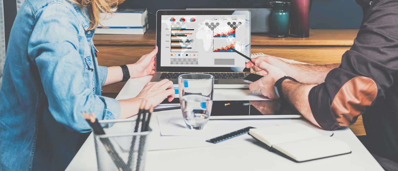 7 Advantages Of A Digital Marketing Consultant