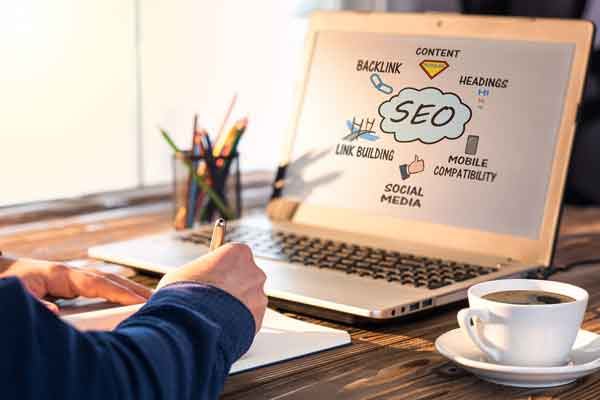 The Importance Of Professional Search Engine Optimisation for your Small Business