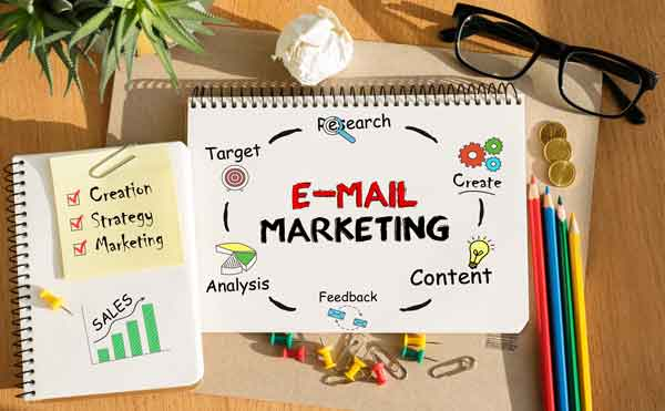 The Benefits of Email Marketing for Small Business