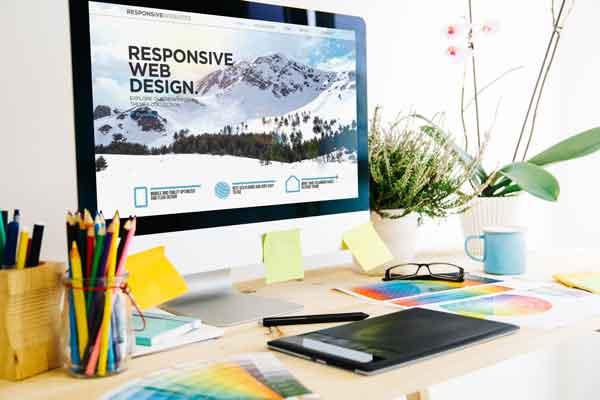 10 Points of Effective Web Design.