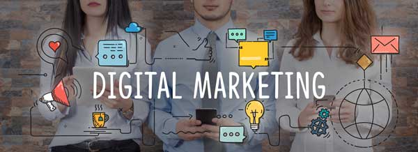 Digital Marketing for the Small Business in Ireland and the UK