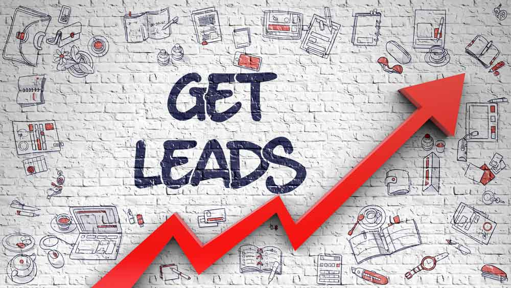 Ten Steps to an Effective Lead Generation System