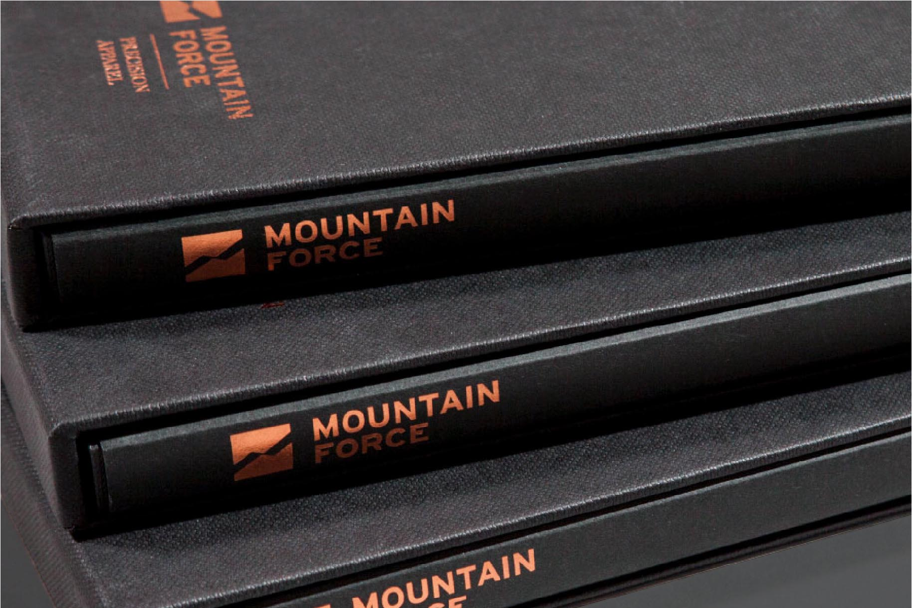 Mountain Force brand vision