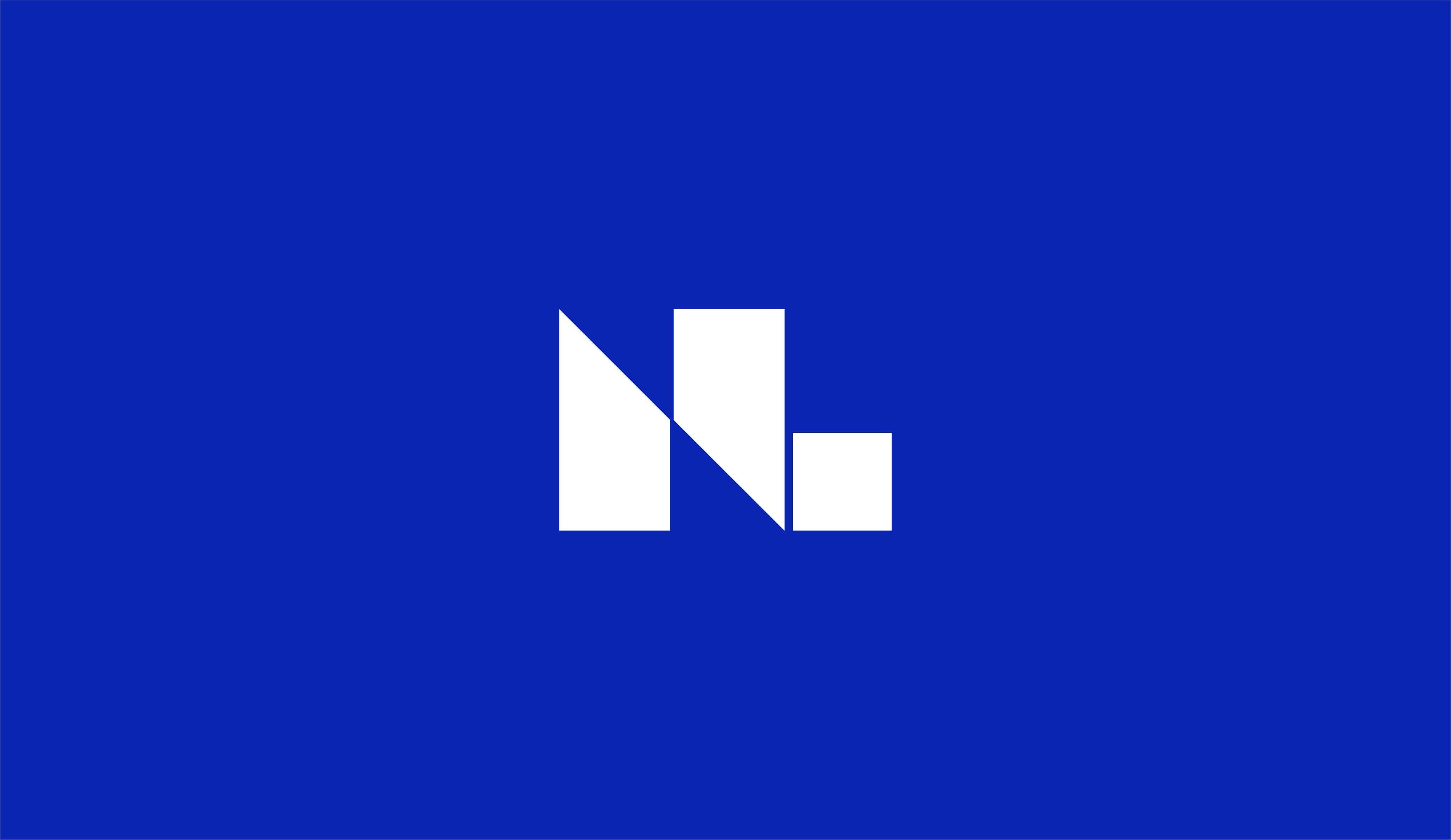 Native Land property development branding