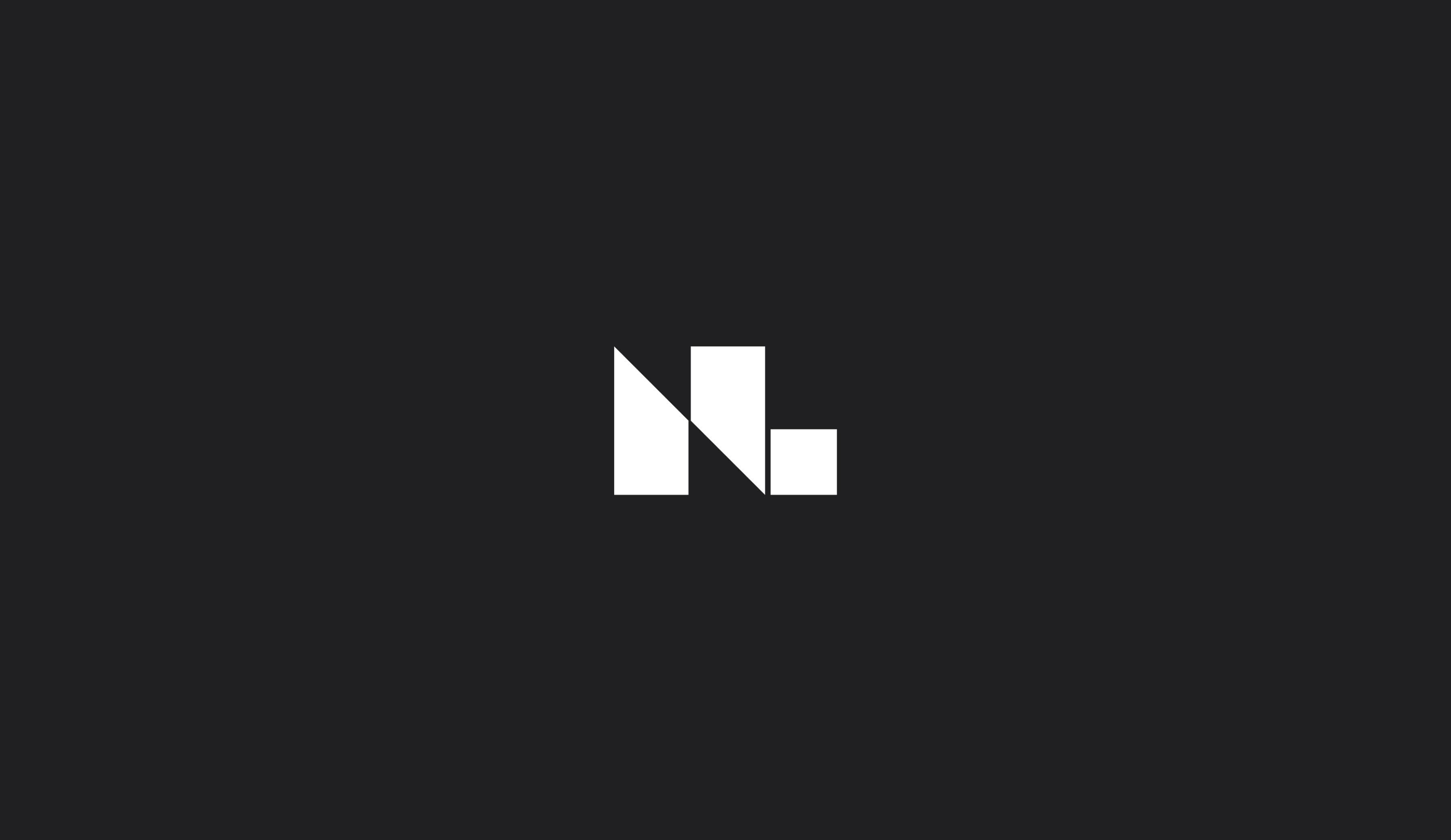 Native Land logo design