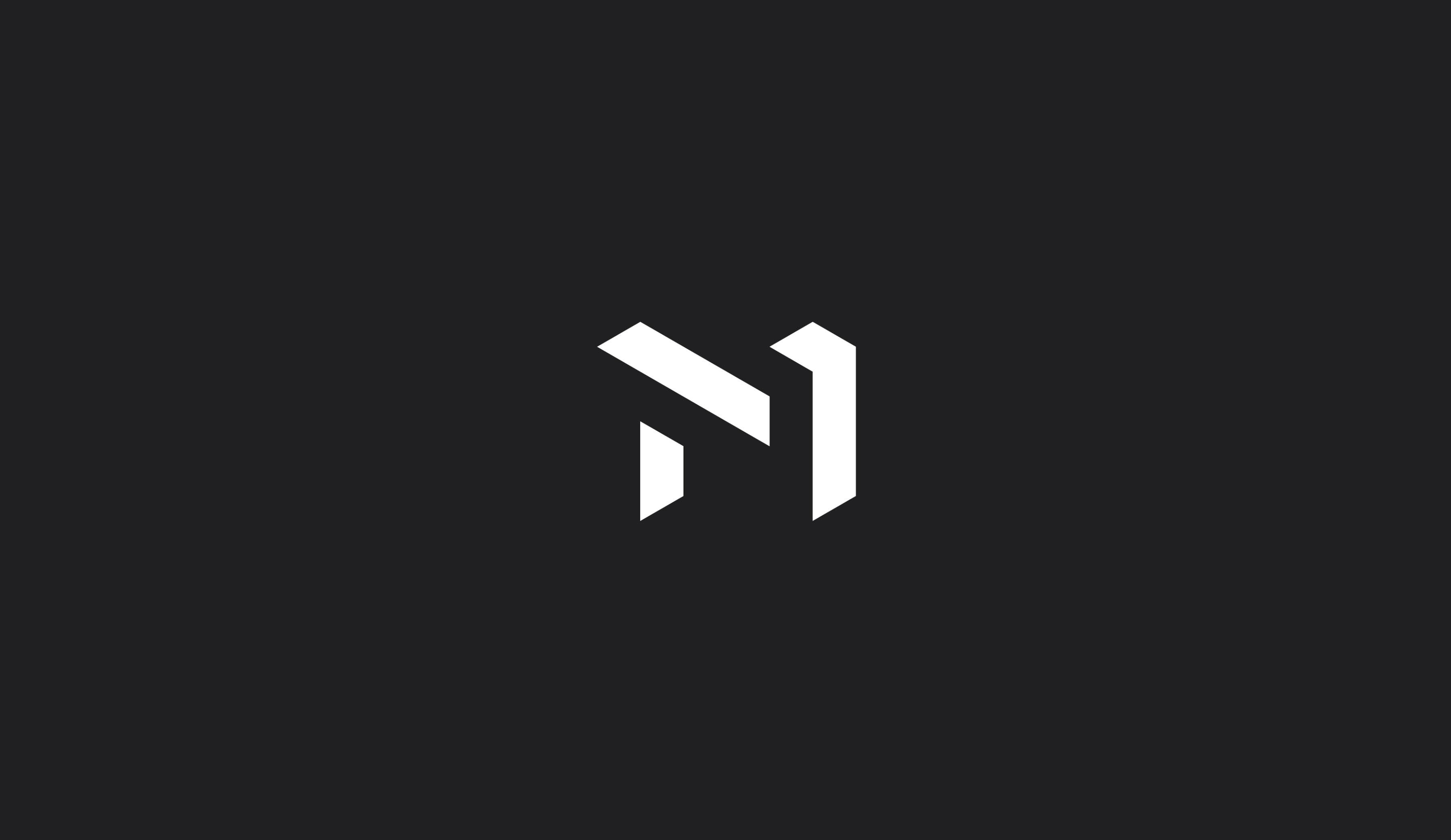 Neiman Architects logo design