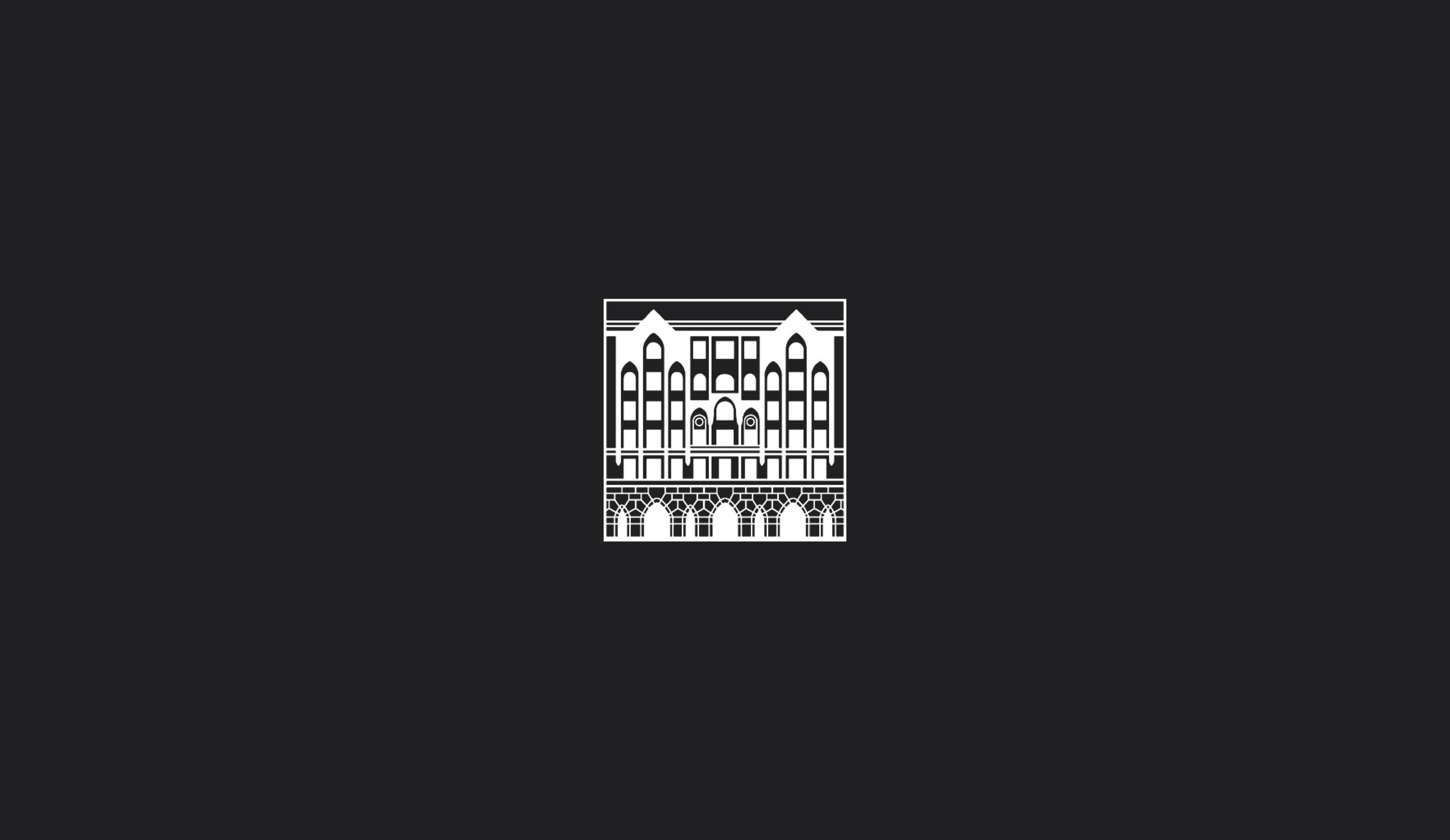 Rebirth of St Petersburg logo design