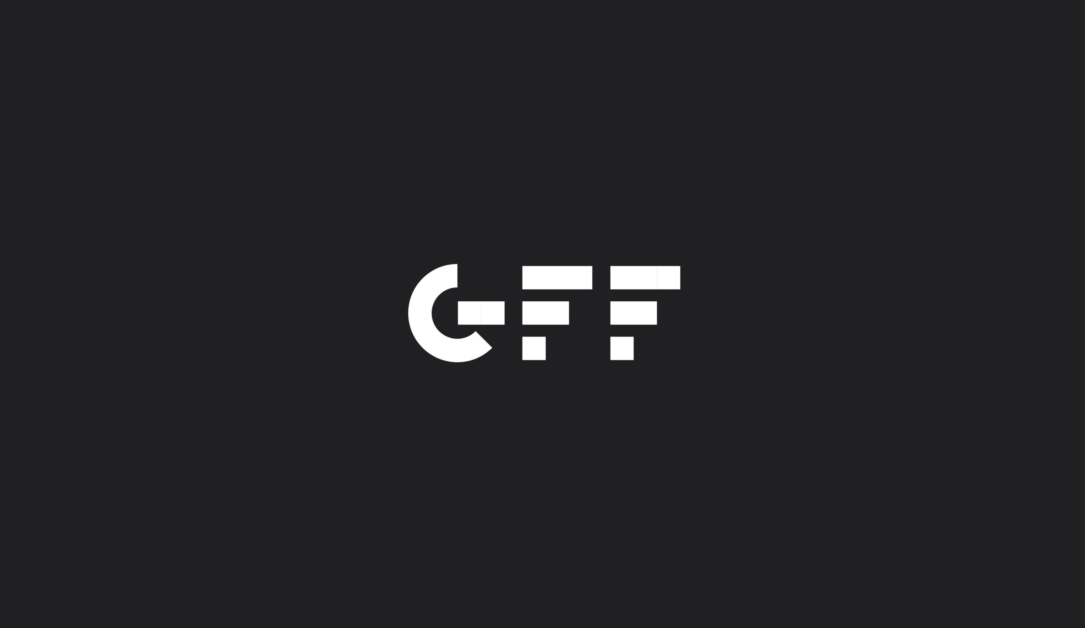 Gill Family Foundation logo design