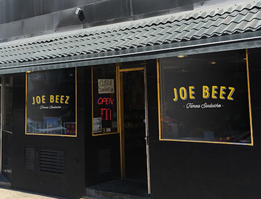 Broadway Deli Location