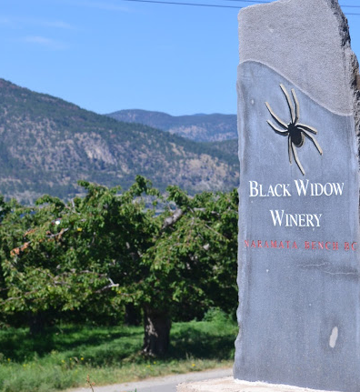 Black Widow Winery