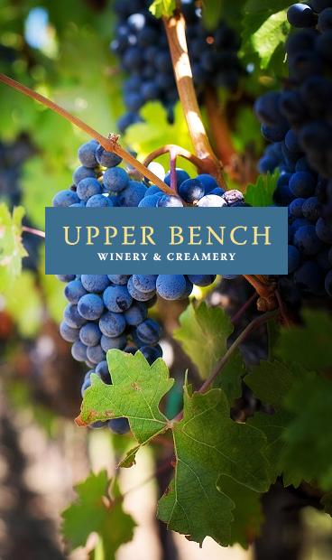 Upper Bench Estate Winery