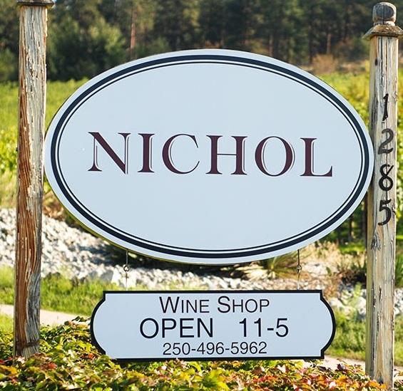Nichol Vineyard and Estate Winery