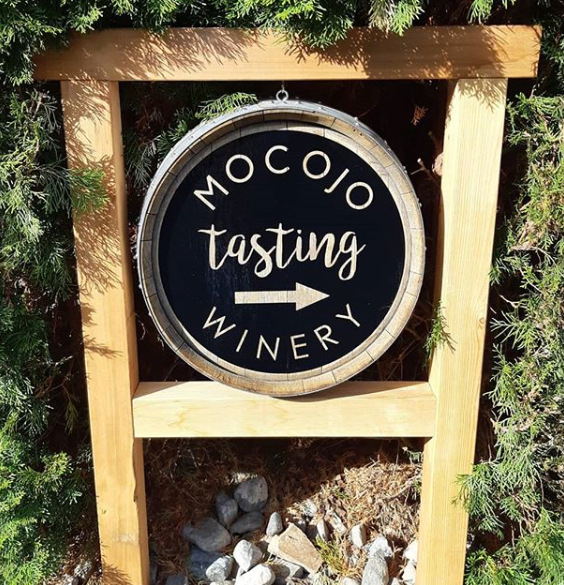 MOCOJO Winery