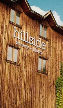 Hillside Cellars Winery