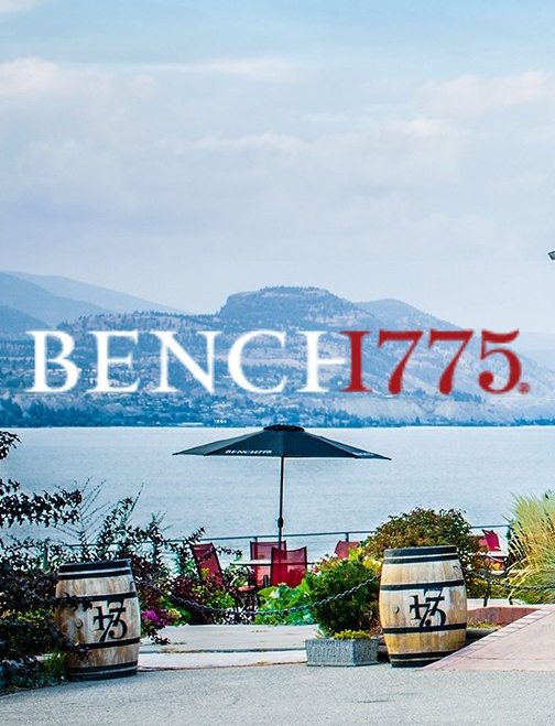 Bench 1775 Winery