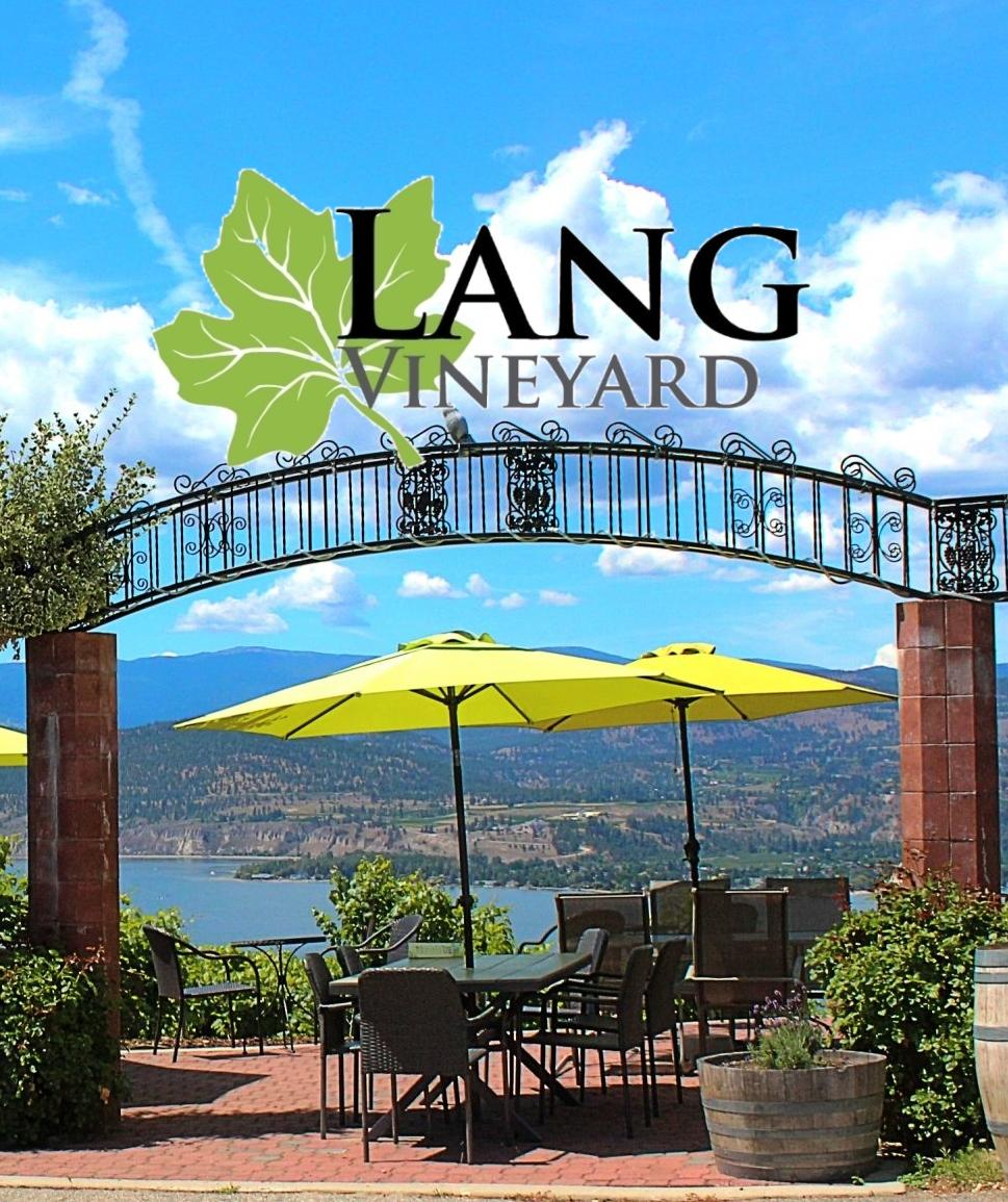 Lang Vineyards
