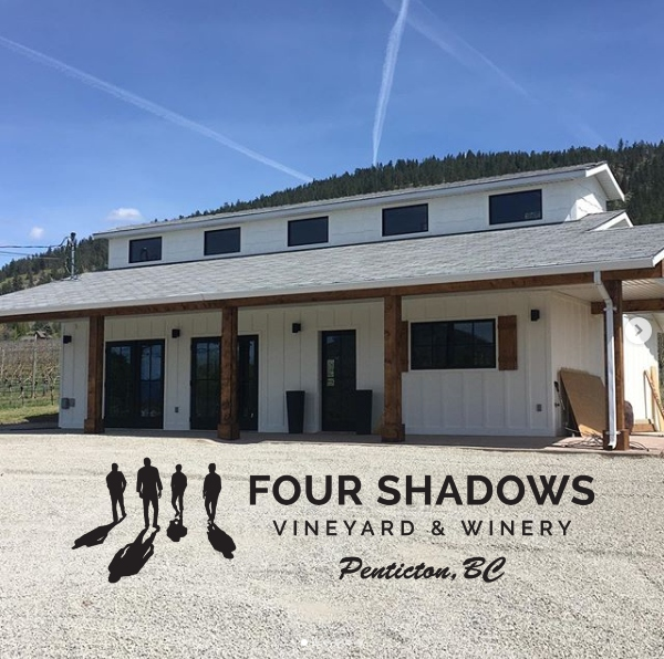 Four Shadows Vineyard