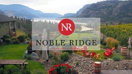 Noble Ridge Vineyard & Winery