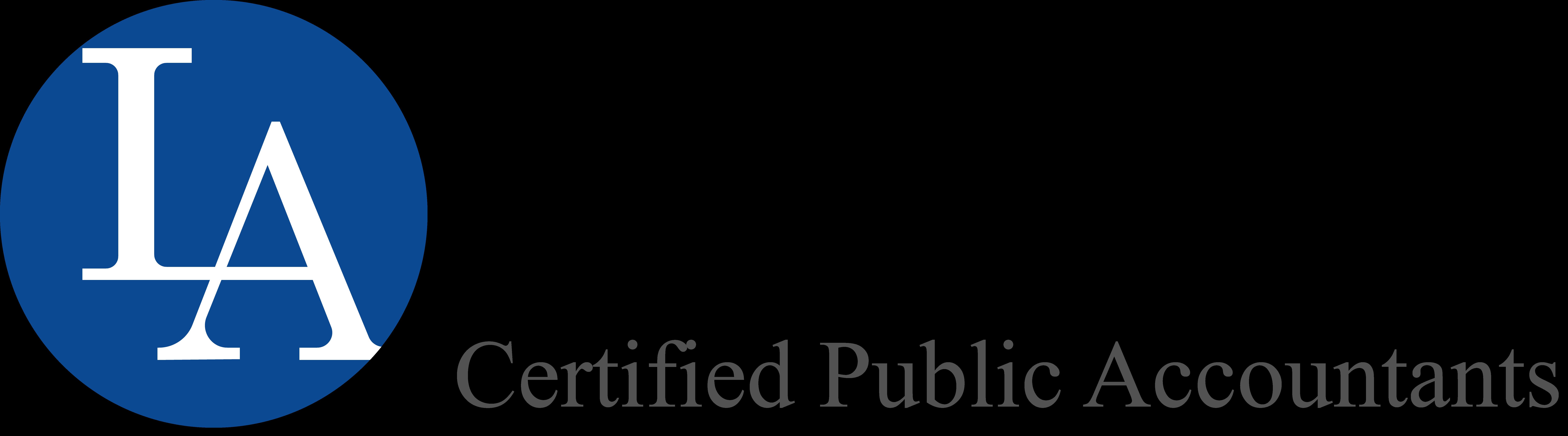 Liptz & Associates Logo