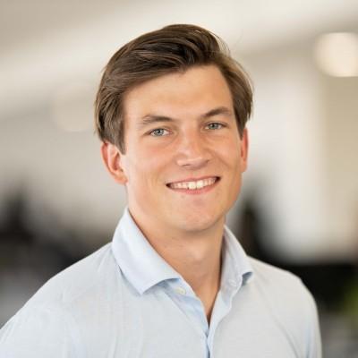 Sam van Houten co-founder KeyWI