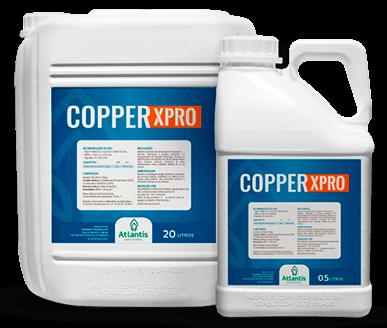 Cooper Xpro
