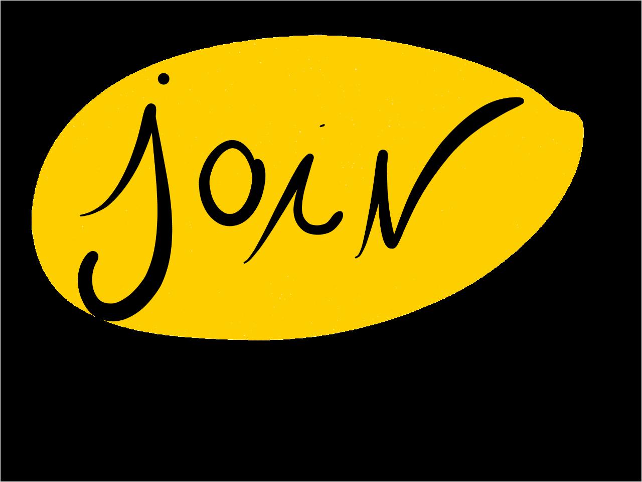 """Join"" symbol Ostello Nosadillo Bologna"