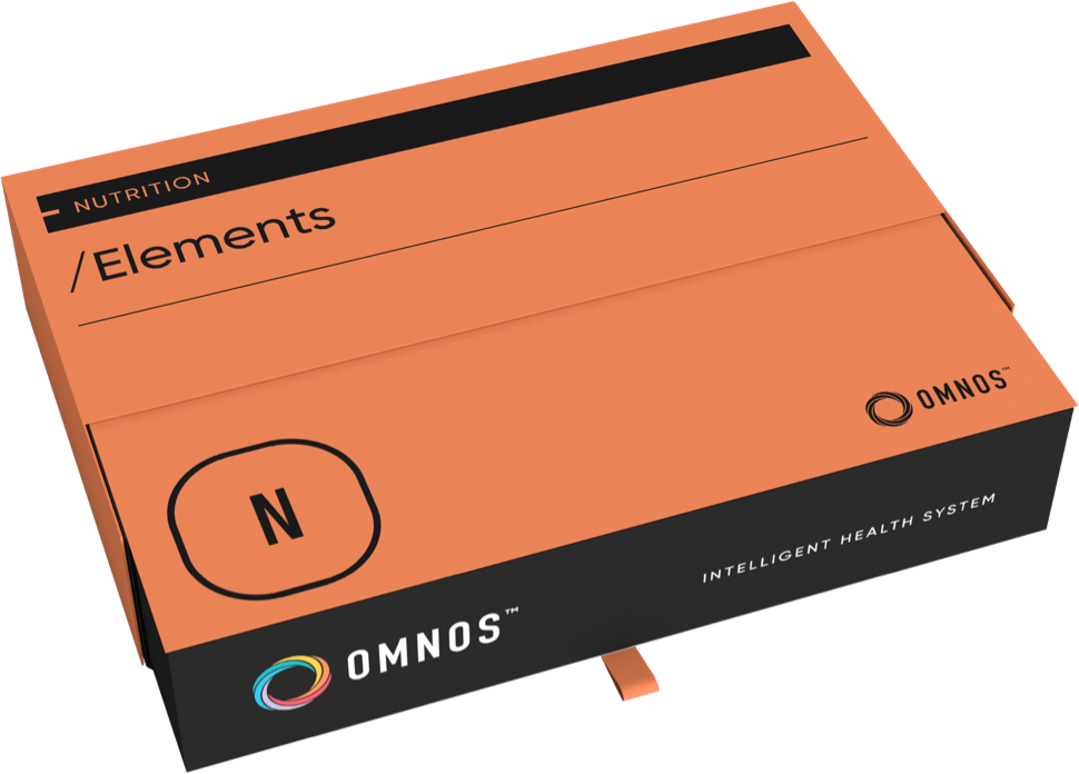 Elements test box