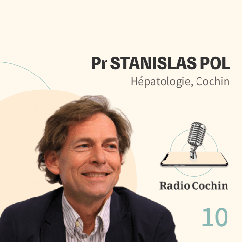 Pr Stanislas Pol - Radio Cochin - Épisode 10