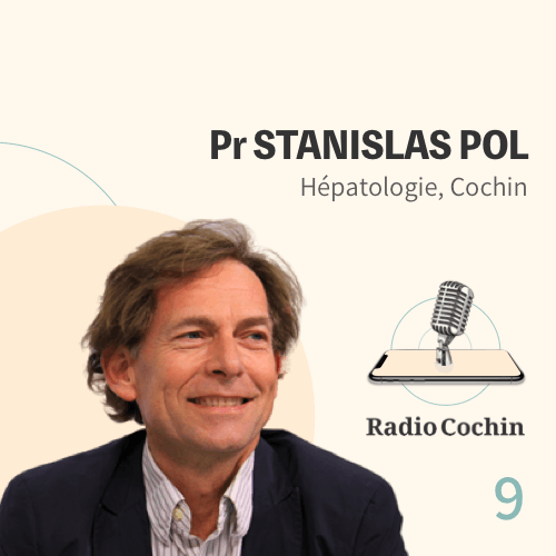 Pr Stanislas Pol - Radio Cochin - Épisode 9