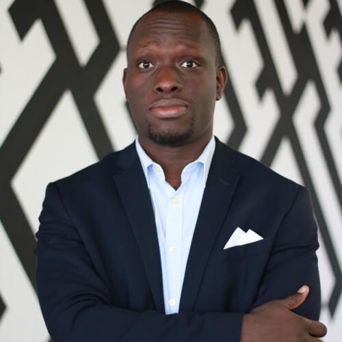 Kingsley Abrokwah