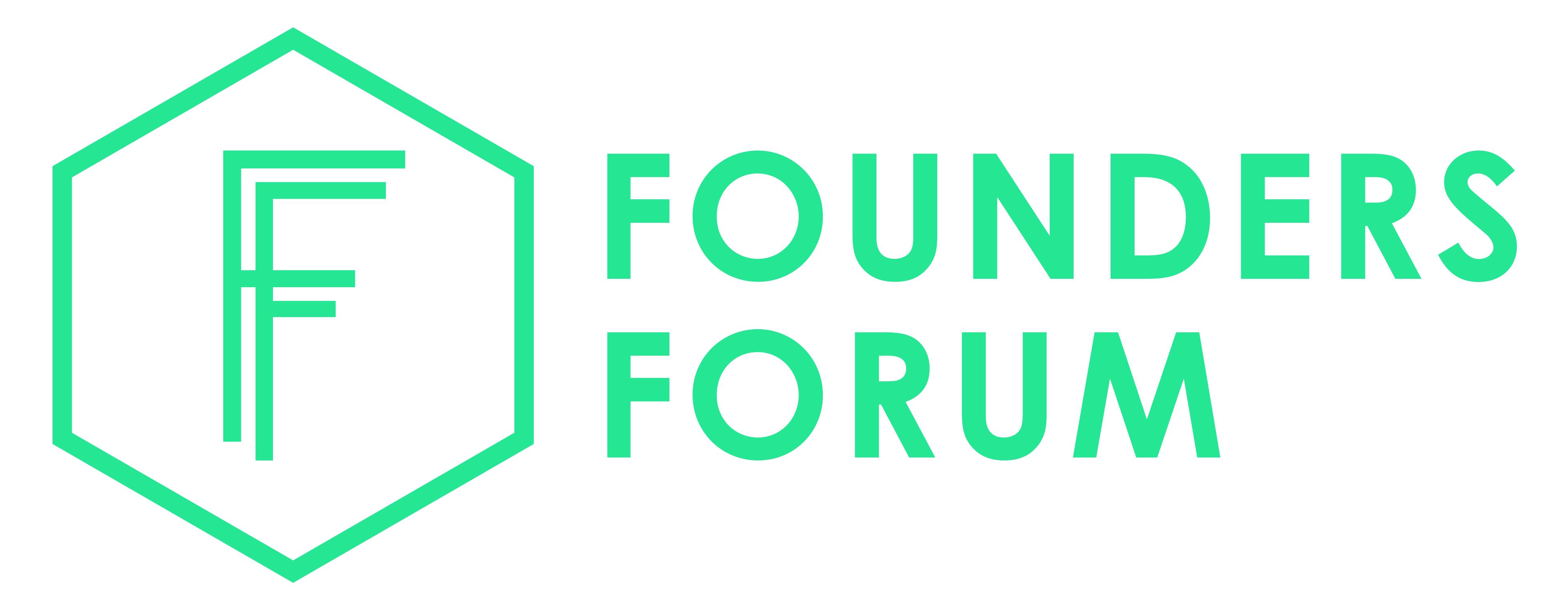 Founders Forum