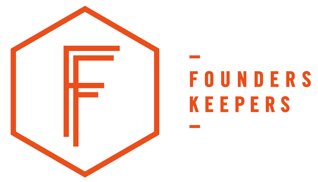 Founders Keepers