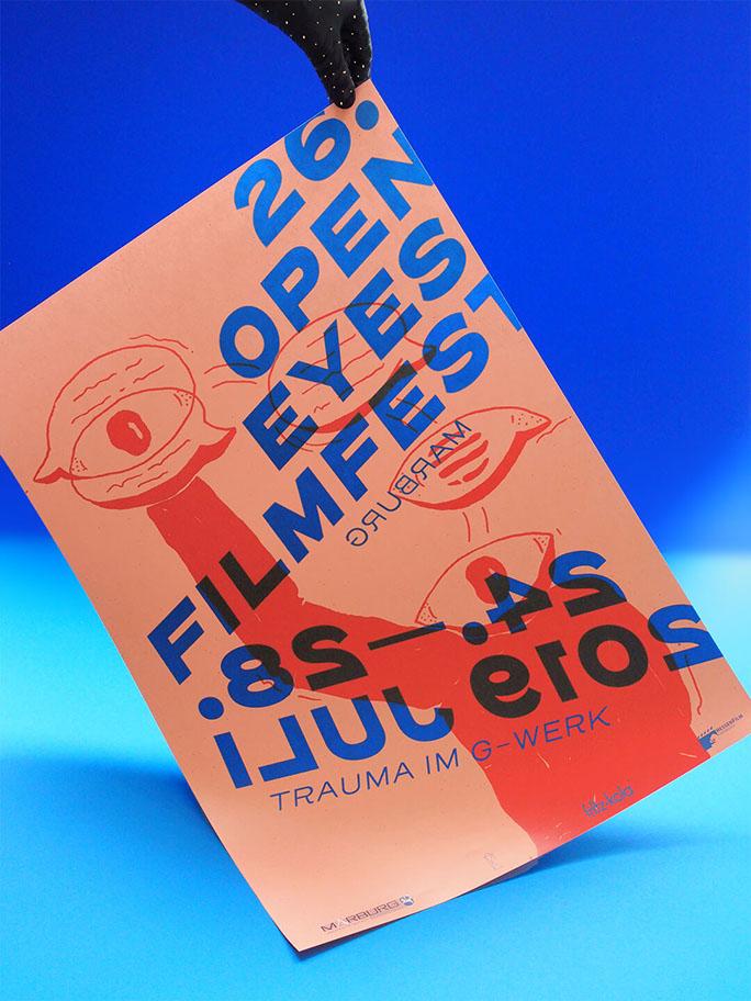 Filmfest Poster