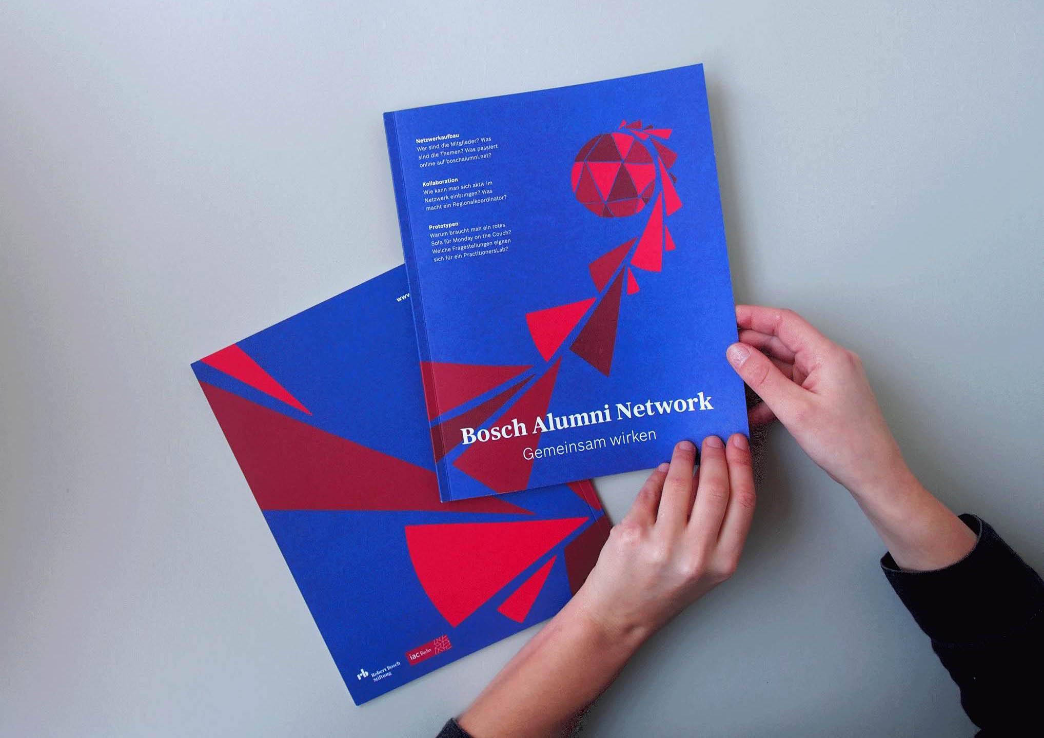 Bosch Alumni Network Magazine