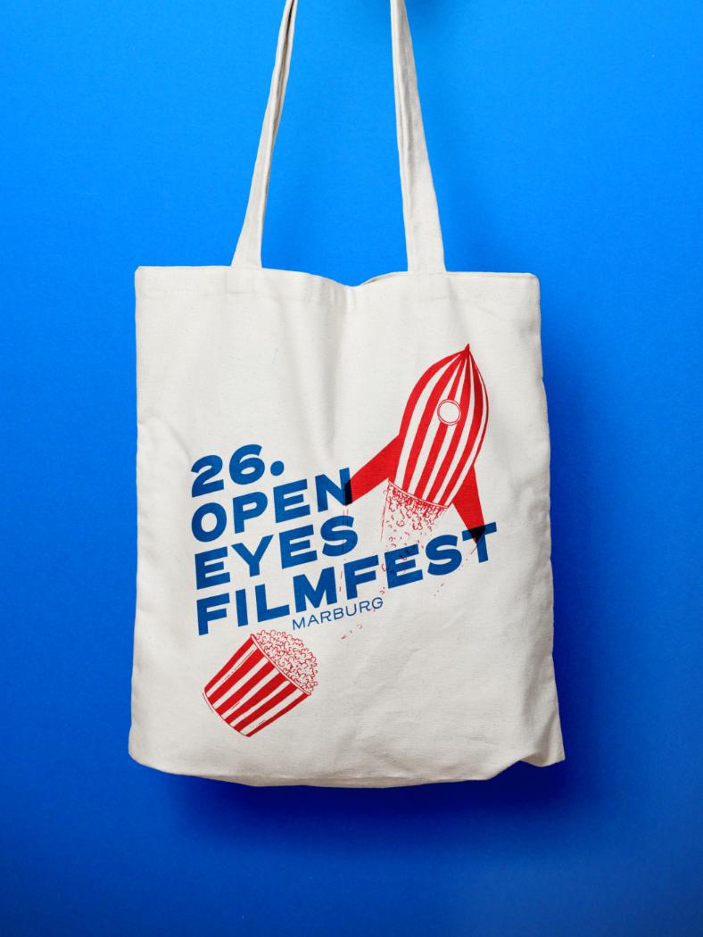 Filmfest Bag